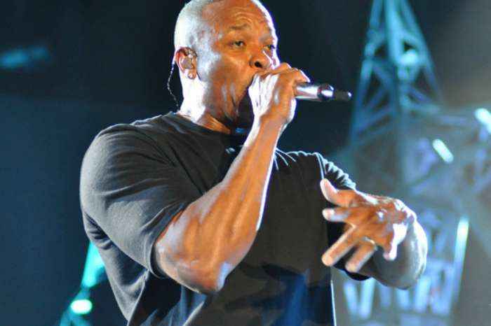 "Dr. Dre Boasts Daughter Accepted To USC ""On Her Own"" But What About His $70 Million Donation?"
