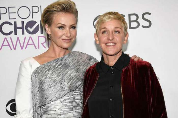 Ellen Degeneres And Portia De Rossi Are Reportedly Leading Separate Lives As Their Marriage 'Crumbles'