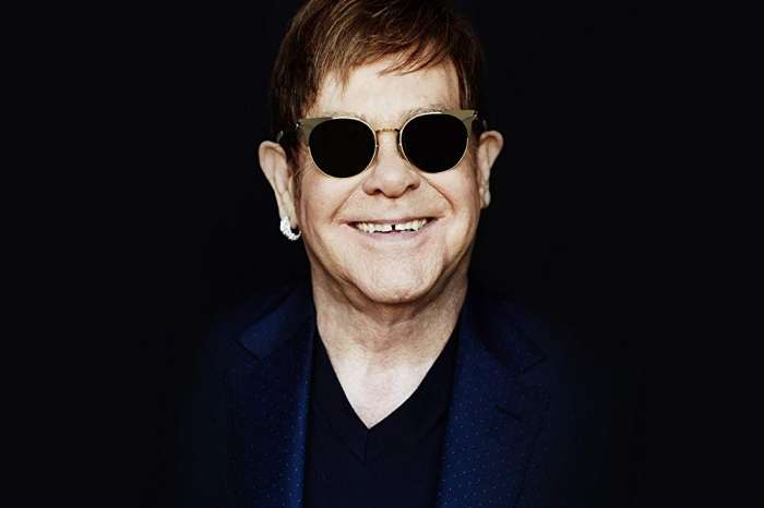 Elton John Praises George Clooney's Decision To Boycott Sultan Of Brunei's Hotels For Homophobia