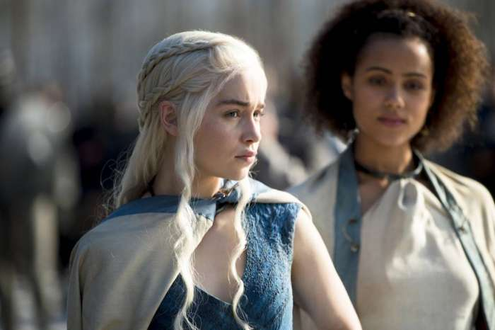 Emilia Clarke Says She Suffered Two Brain Aneurysms And Almost Died!