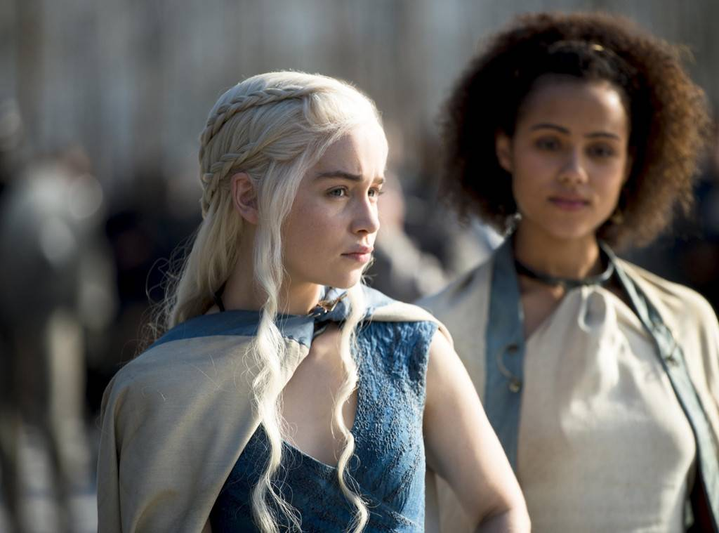 Emilia Clarke Suffered Life-Threatening Aneurysms During 'Game Of Thrones'