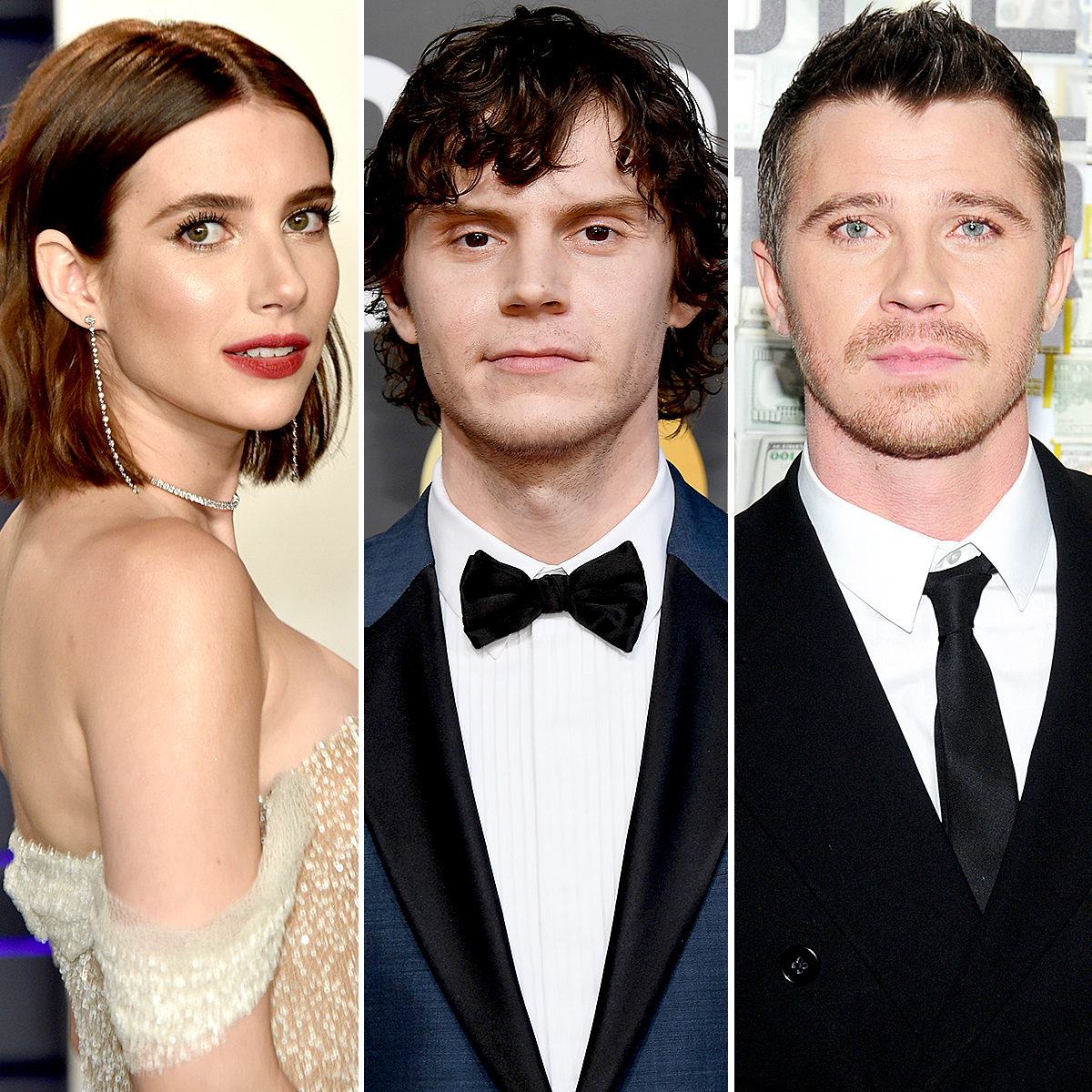 Emma-Roberts-Splits-With-Evan-Peters-Moves-On-With-Garrett-Hedlund