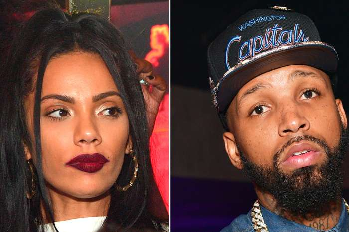Erica Mena Devastated After Ex Cliff Dixon Is Killed - 'You Didn't Deserve This'