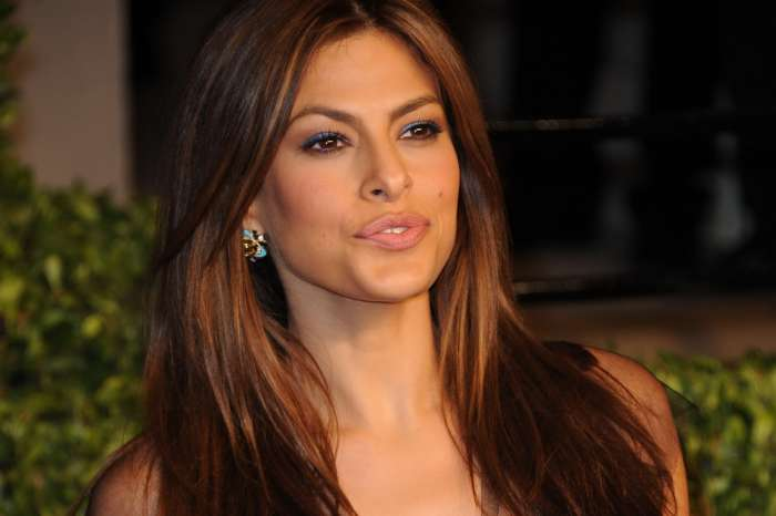 What Would It Take To Get Eva Mendes Back On The Big Screen Again Following A Five-Year Hiatus?