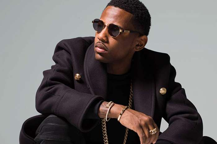 Fabolous Enters Plea Deal In His Domestic Abuse Case