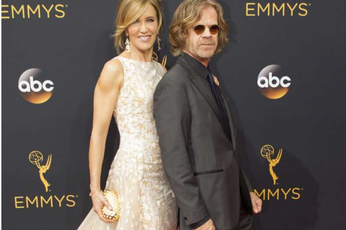 Felicity Huffman Shuts Down Social Media Accounts And Parenting Website What the Flicka? Amid College Bribery Scandal
