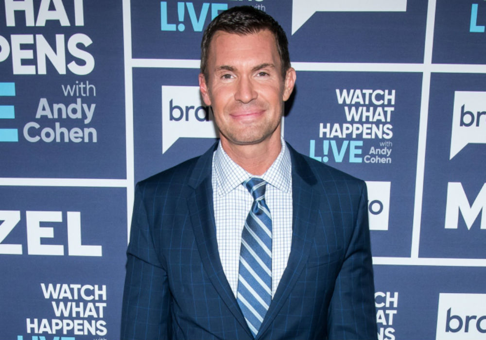 Flipping Out Star Jeff Lewis' Surrogate Drops Lawsuit Claiming She Was Filmed Without Permission