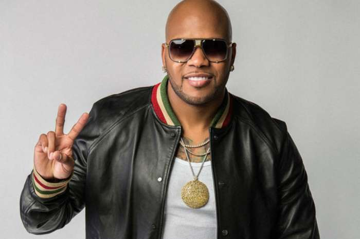 Flo Rida Talks JLo's Wedding, Jussie Smollett, Kodack Black, And Living With Flava Flav