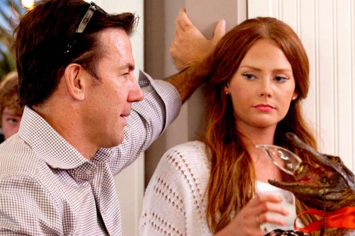 Former Southern Charm Star Thomas Ravenel Begging Judge Not To Make Him Turn Over Bank Records And Text Messages In His Nasty Custody Battle With Kathryn Dennis