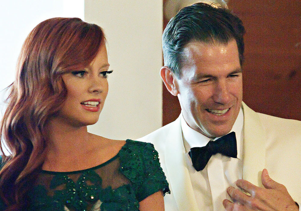 Former Southern Charm Star Thomas Ravenel Has A 'Personality