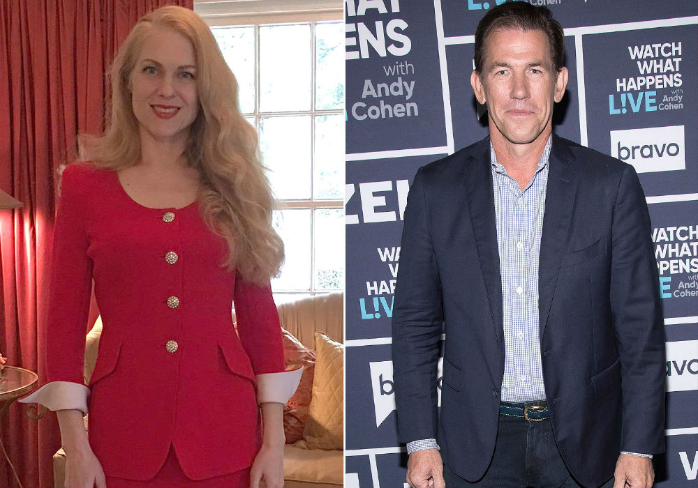 Former Southern Charm Star Thomas Ravenel's Sexual Assault Accuser Nanny Dawn Rape Charges Have Been Amended, Did She Lie From The Start_