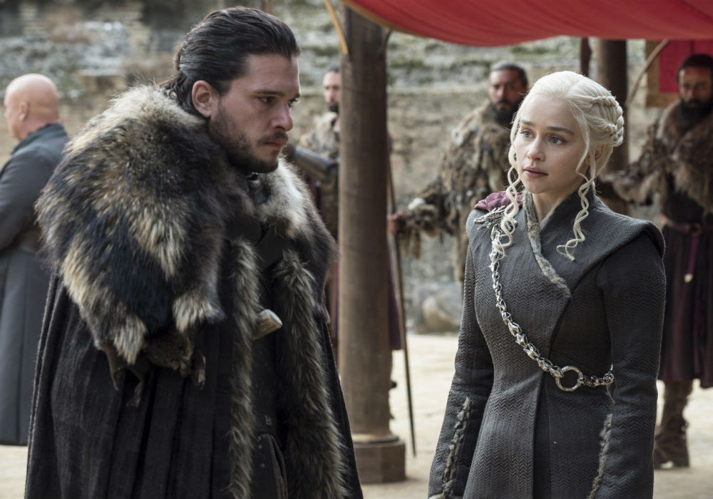 Game Of Thrones Season 8 Breaking Down That First Incredible Trailer