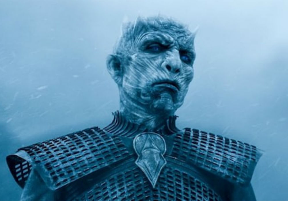 Game Of Thrones Season 8_ The Night King Speaks In Rare Interview