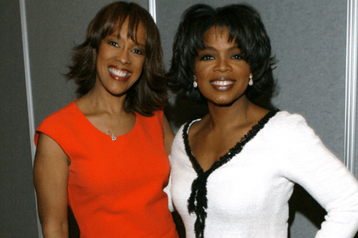 Oprah Winfrey Commends Gayle King As Michael Jackson's Fans Keep Up Their 'Leaving Neverland' Backlash
