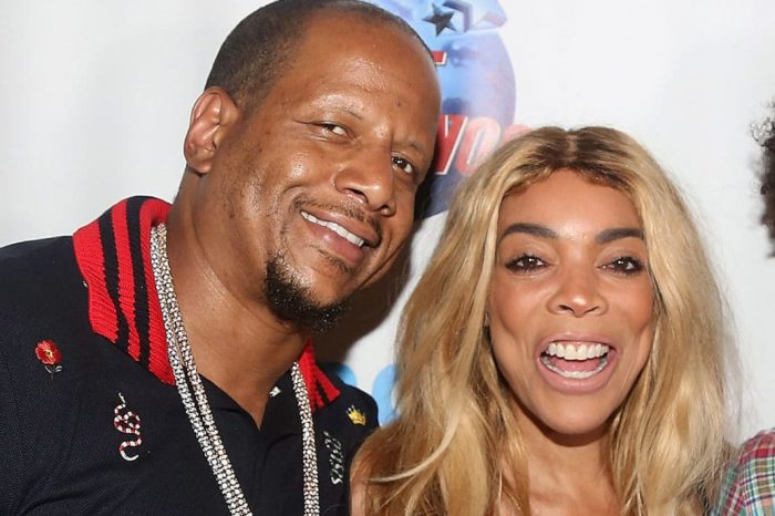 Wendy Williams Is Spotted Out With Her Husband, Kevin Hunter For The First Time Since The Cheating Rumors - Fans Criticize Her Outfit - See The Pics
