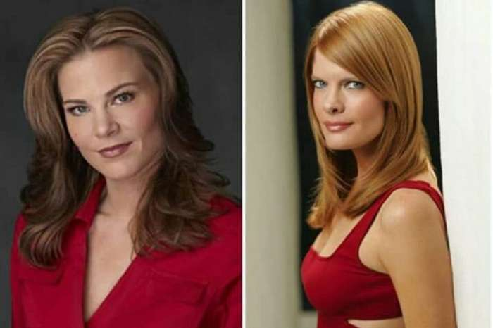 'The Young & The Restless' Casting Shocker: Gina Tognoni Out, Michelle Stafford In As Phyllis Summers Abbott