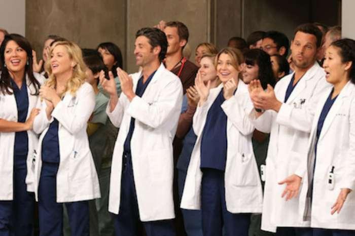 Grey's Anatomy Fans Are Ready To Boycott If All 14 Seasons Leave Netflix