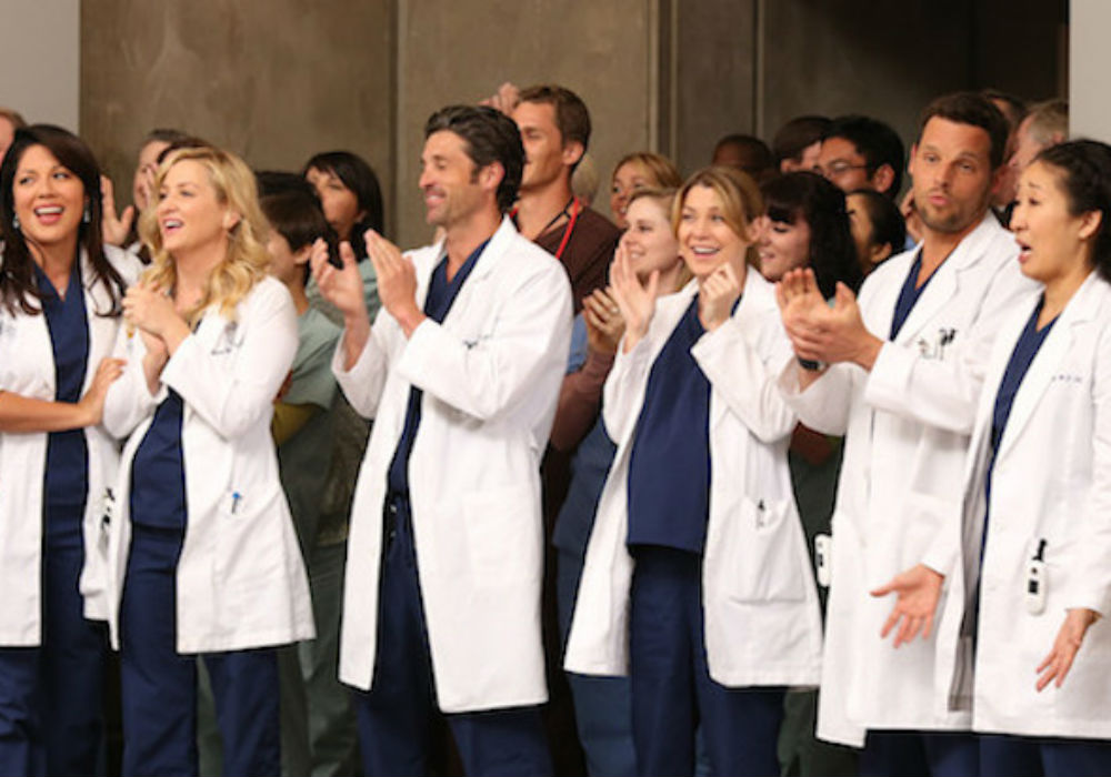 Grey's Anatomy Fans Are Ready To Boycott If All 14 Seasons Leave Netflix