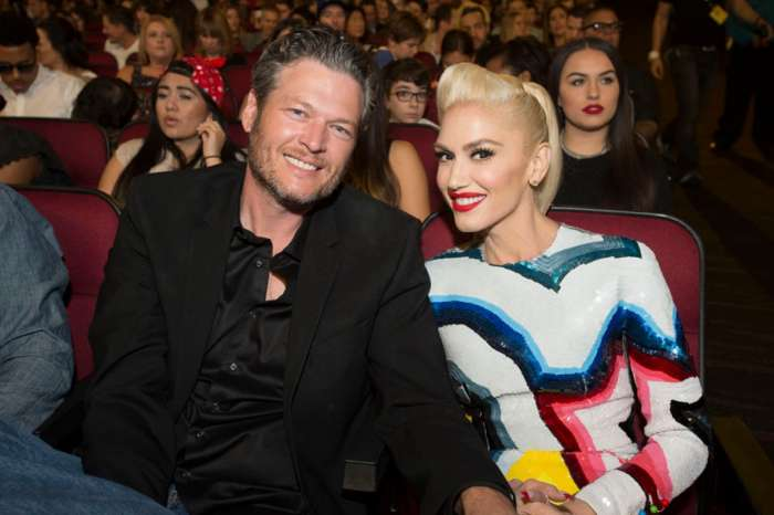 Gwen Stefani Wants To Learn How Hot Fans Think Blake Shelton Is Because In Her Eyes He Is 'King!'