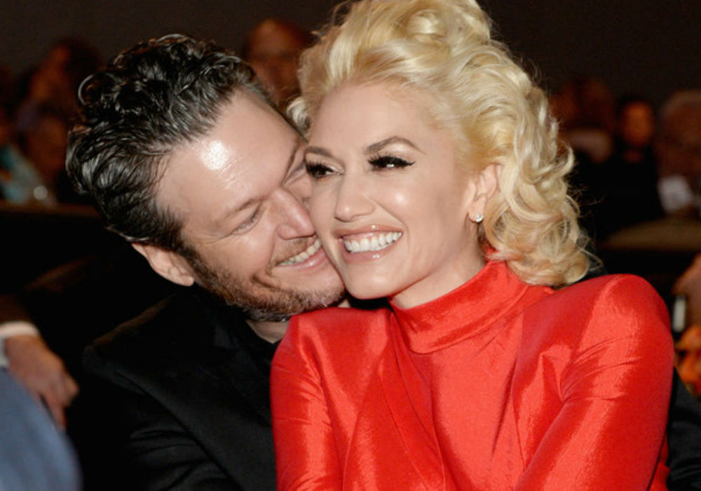 Gwen Stefani Posts Adorable Photo Throwback Of Blake Shelton Amid Rumors She Is Annulling Her Marriage To Gavin Rossdale