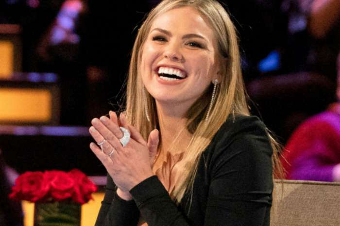 Bachelor Nation Reacts To News Hannah Brown Is The Bachelorette