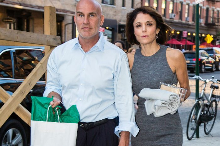Heartbreaking Details On Dennis Shield's Planned Proposal To RHONY Bethenny Frankel