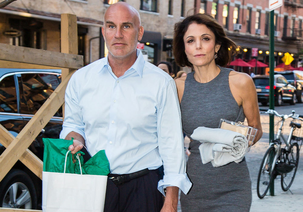 Heartbreaking Details On Dennis Shield's Proposal To RHONY Bethenny Frankel