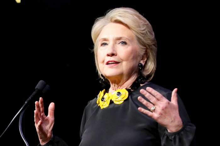 Hillary Clinton Reveals If She'll Run For President Again!