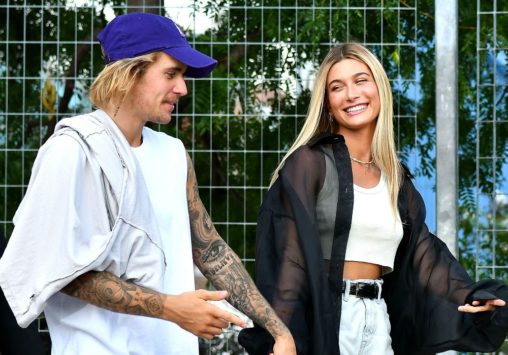 How Hailey Baldwin Really Feels About Justin Bieber's Refusal To Wear His Wedding Ring