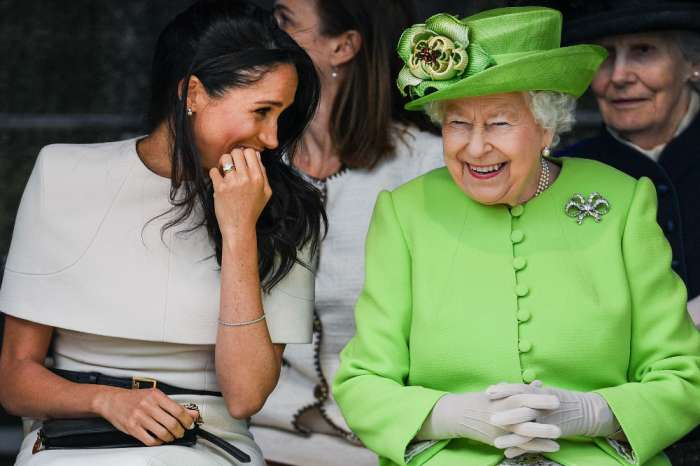 How Queen Elizabeth Really Feels About Meghan Markle Finally Revealed