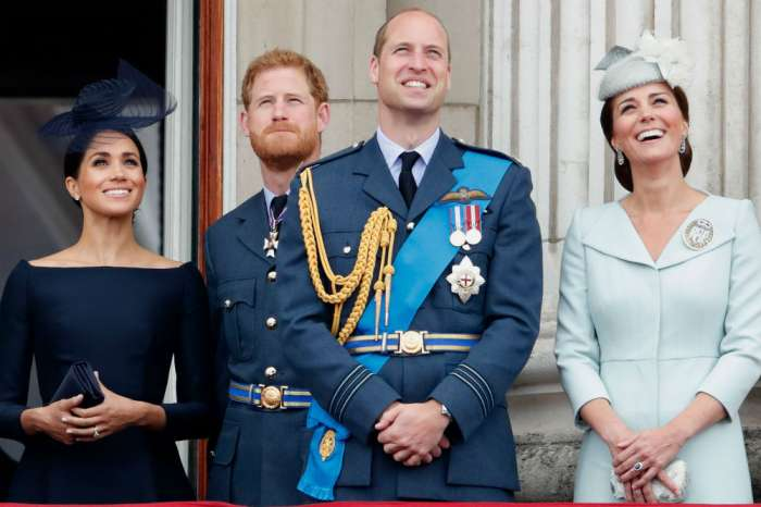 Inside Prince Harry And Meghan Markle's Official Split From Prince William And Kate Middleton
