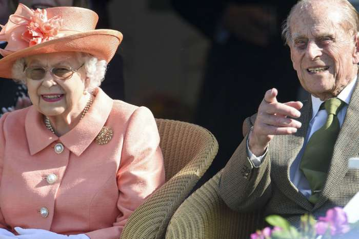 Inside Queen Elizabeth's Health Crisis Weeks After Prince Philip's Scary Car Crash