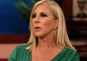 Insiders Reveal How RHOC Vicki Gunvalson Salvaged Her Full-Time Status As The OG Of The OC