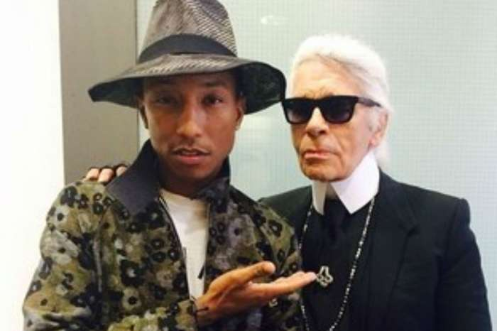 Pharrell Williams Debuts Chanel Collaboration In New Short Video
