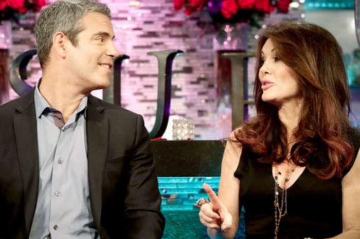 Is Andy Cohen Secretly Trying To Get Lisa Vanderpump To Leave RHOBH?