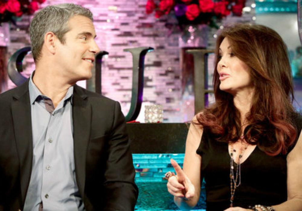 Is Andy Cohen Secretly Trying To Get Lisa Vanderpump To Leave RHOBH