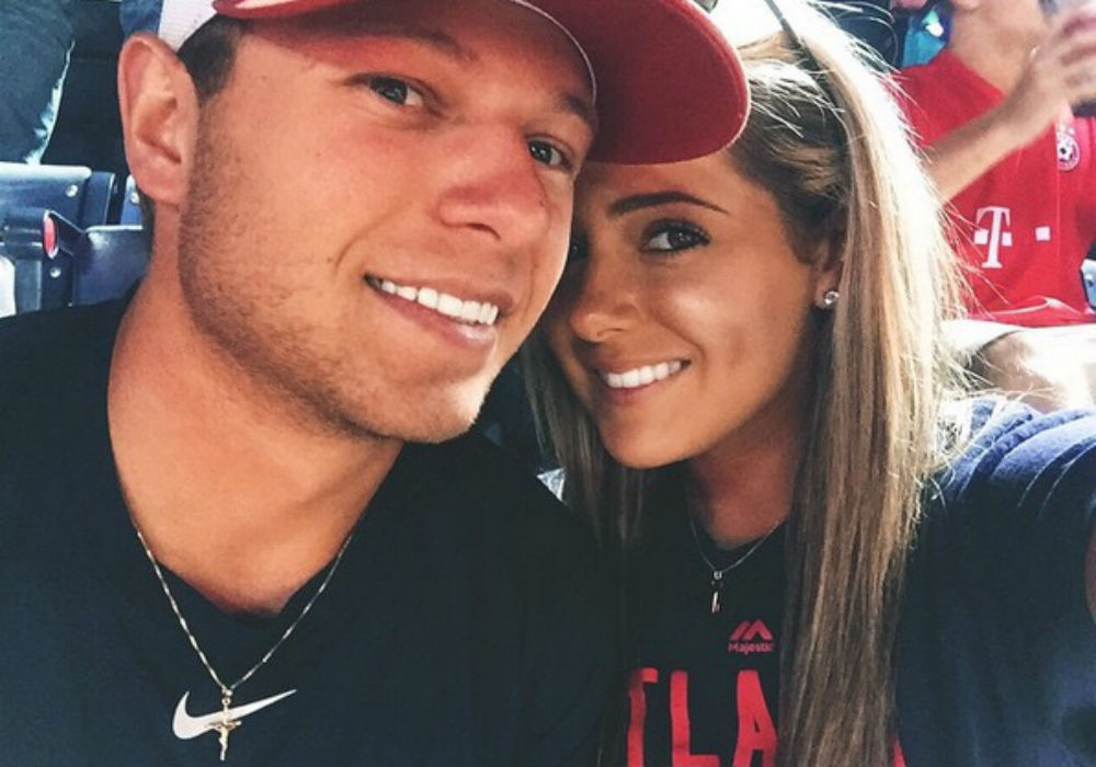 Is Don't Be Tardy Star Brielle Biermann Back Together With Her Ex Slade Osborne