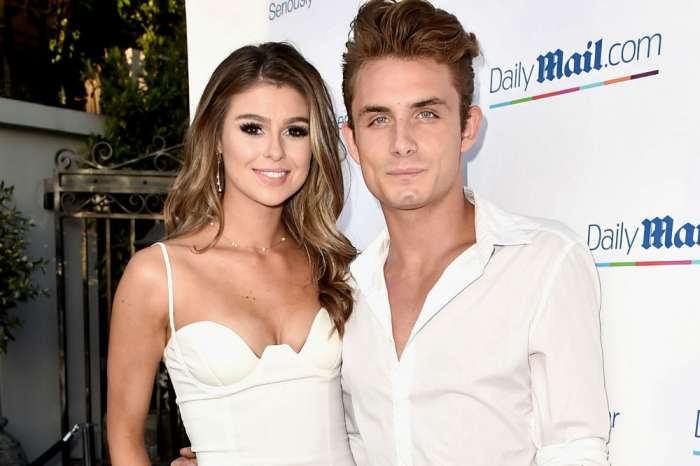 Is James Kennedy The Next Vanderpump Rules Star Who Will Pop The Question?