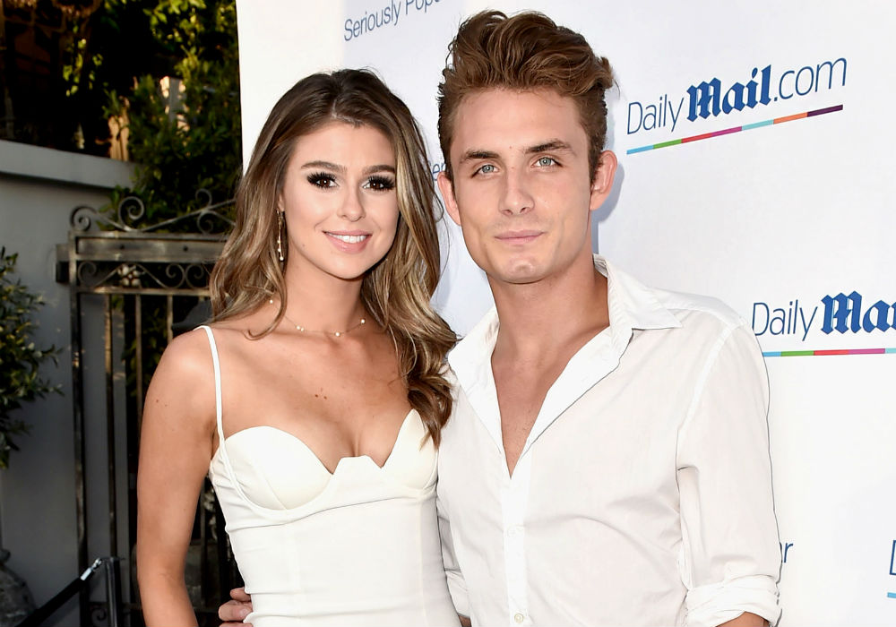 Is James Kennedy The Next Vanderpump Rules Star Who Will Pop The Question