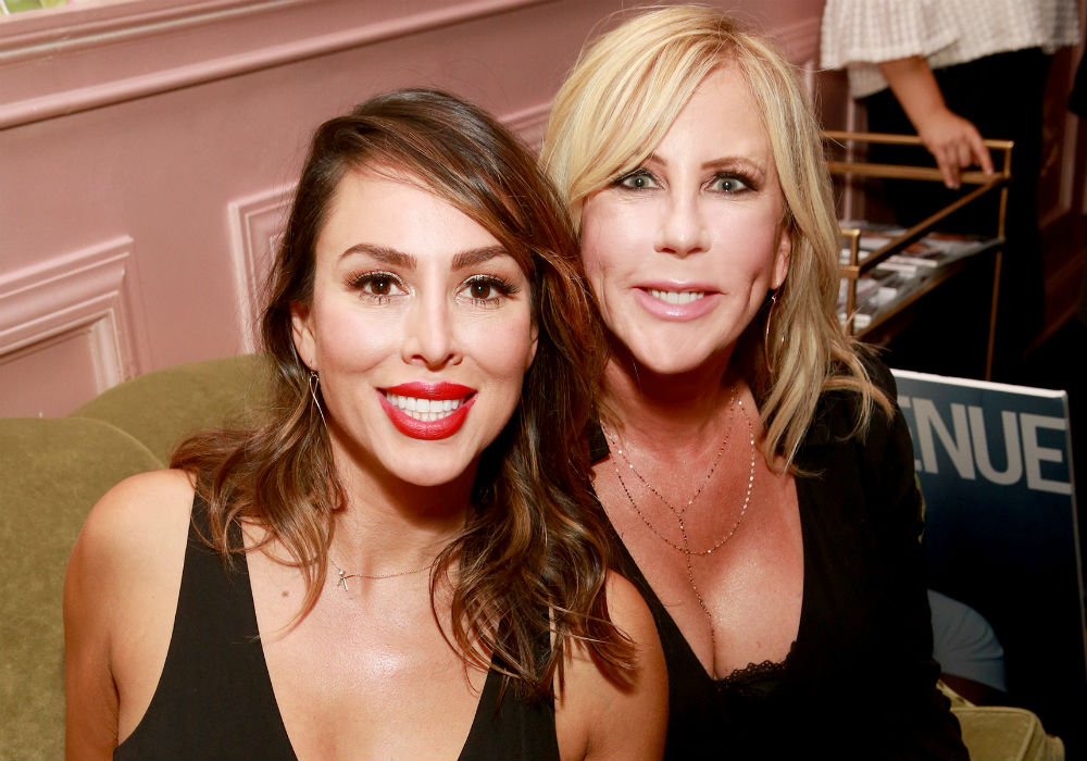 Is Kelly Dodd Getting Fined By Bravo For Leaking Vicki Gunvalson's Demotion Storyline Ahead Of RHOC Season 14_