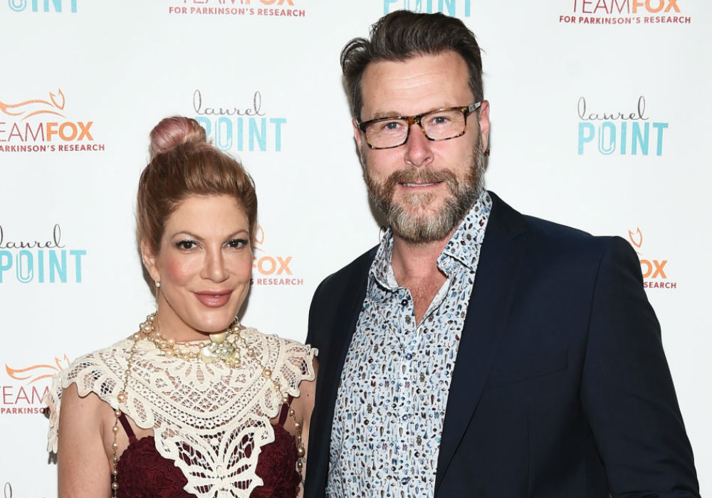 Is The Beverly Hills 90210 Reboot The Payday That Will Fix Broke Tori Spelling's Money Woes