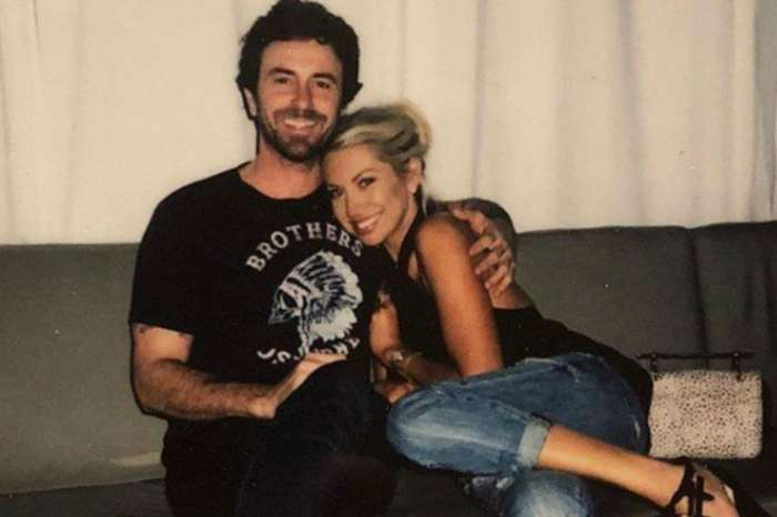 Is Vanderpump Rules Star Stassi Schroeder Wanting Beau Clark To Propose On Camera?