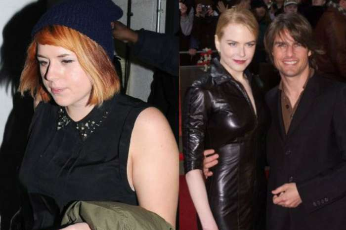 "Nicole Kidman And Tom Cruise's Daughter Isabella Cruise Releases Scientology Testimonial Thanks Dad ""For Everything"""