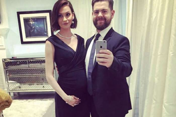 Jack Osbourne Divorce Final Estranged Wife Lisa Stelly Will Be Paid $1 Million