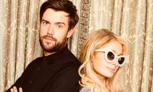 Paris Hilton Flirts With Jack Whitehall On Social Media!