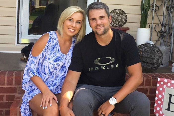 Jailed Teen Mom Star Ryan Edwards' Baby Mama Mackenzie Standifer Still Hates Maci Bookout Despite Playing Nice