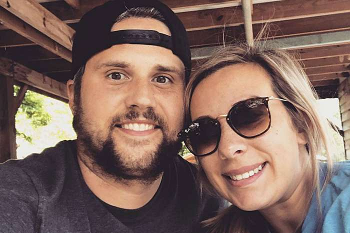 Jailed Teen Mom Star Ryan Edwards' Wife Mackenzie Standifer Talks Divorce On Instagram Live