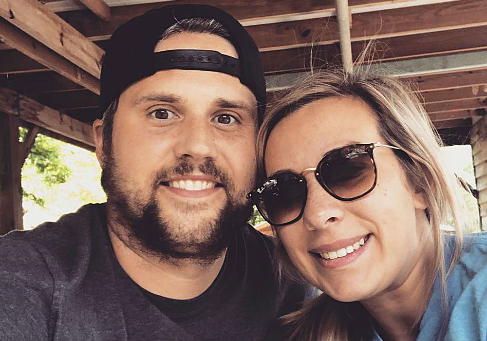 Jailed Teen Mom Star Ryan Edwards' Wife Mackenzie Standifer Talks Divorce On Instagram Live