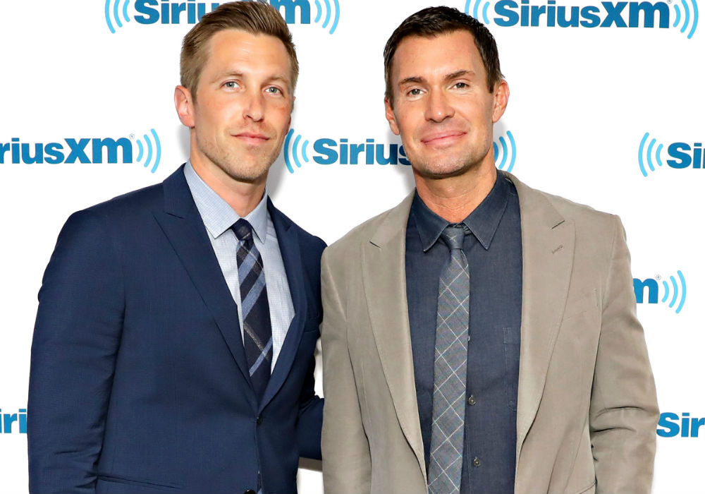 Jeff Lewis Has A New Man In His Life 2 Months After Gage Edward Split