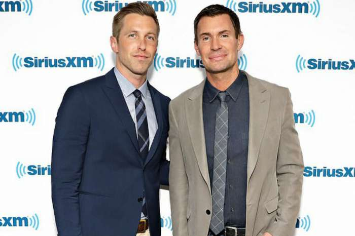 Jeff Lewis Is An 'Idiot' According To Former Partner Gage Edward
